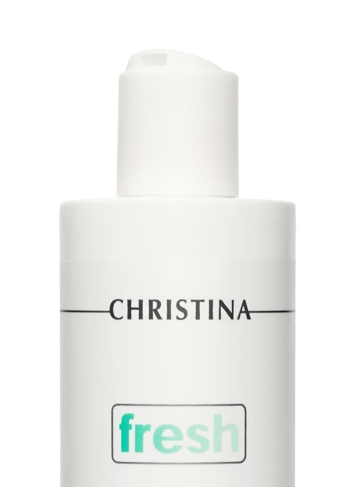 CHRISTINA Cleansing Milk for oily skin - Очищающее молочко для жирной кожи - 2