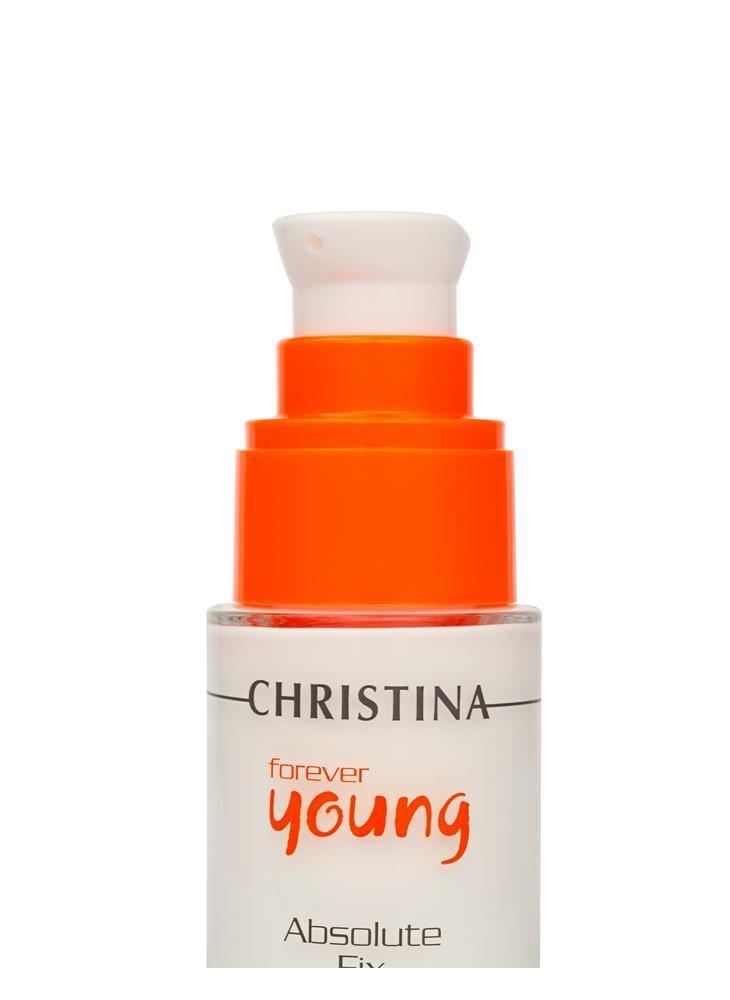 CHRISTINA Forever Young Absolute Fix - Сыворотка от мимических морщин - 3