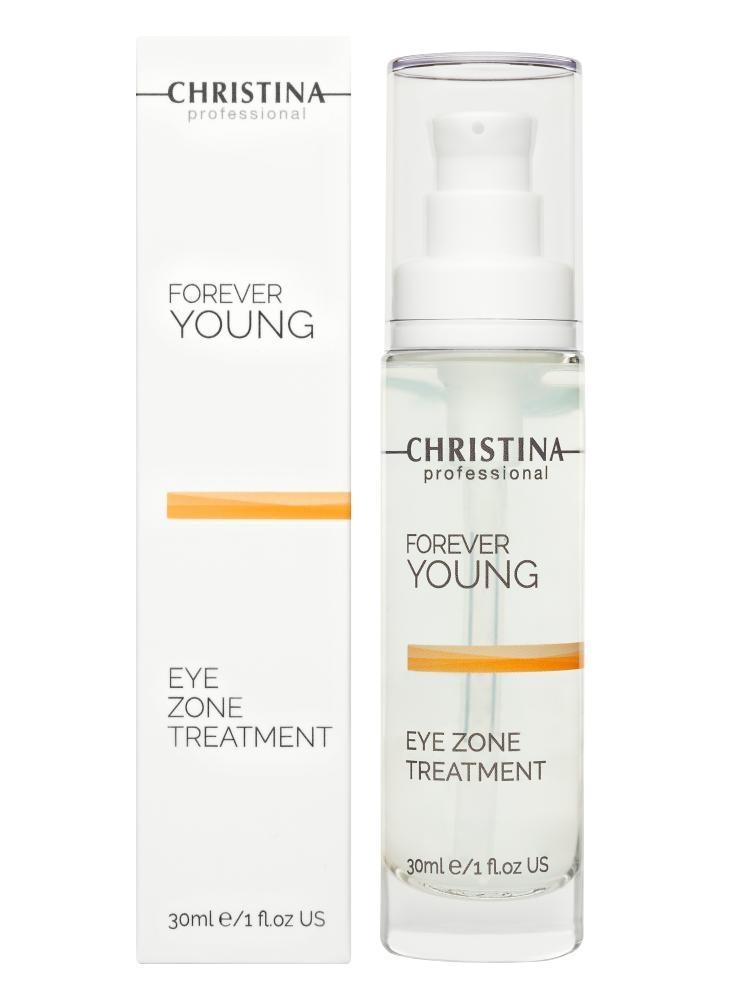 CHRISTINA Forever Young Eye Zone treatment - Гель для зоны вокруг глаз - 1