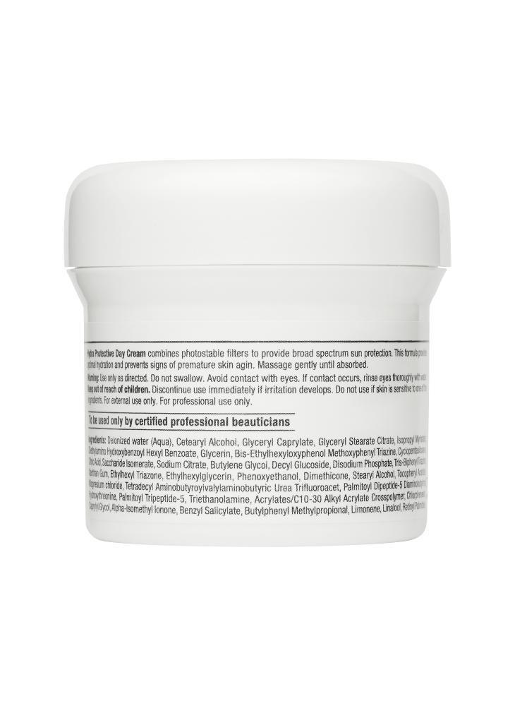 CHRISTINA Forever Young Hydra Protective Day Cream SPF-25 - Дневной гидро-защитный крем с СПФ-25 - 1