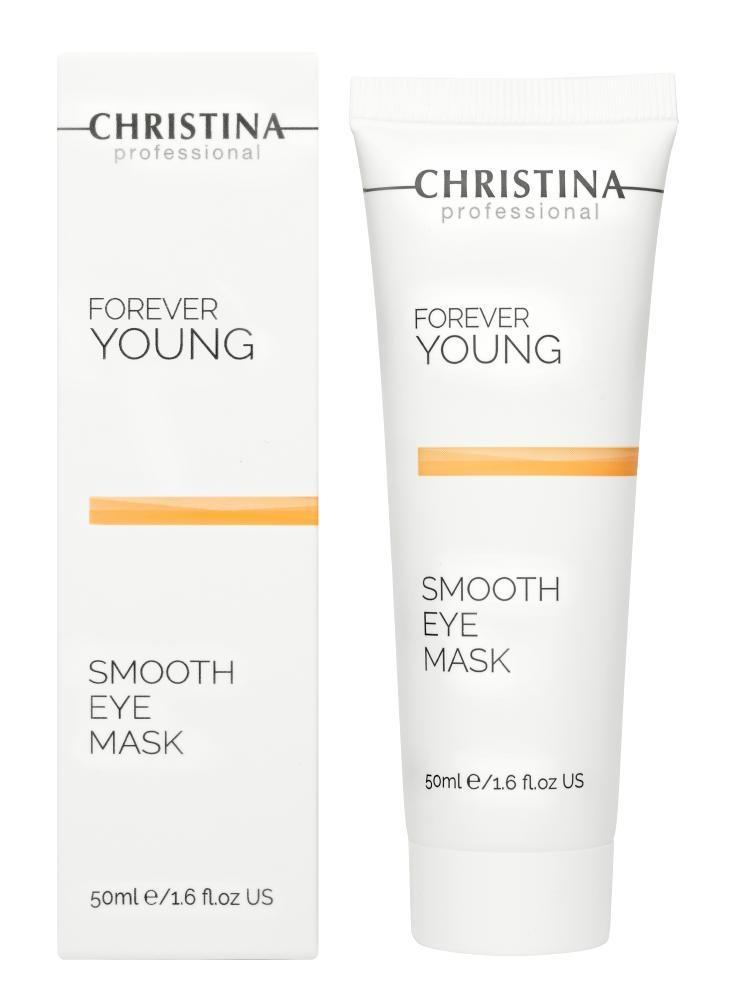 CHRISTINA Forever Young Eye Smooth Mask - Маска для сглаживания морщин в области глаз - 1