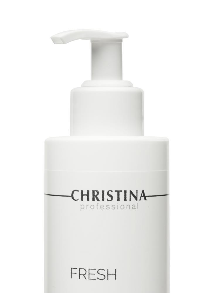 CHRISTINA Fresh Milk Cleansing Gel - Молочное гель для сухой и нормальной кожи - 2