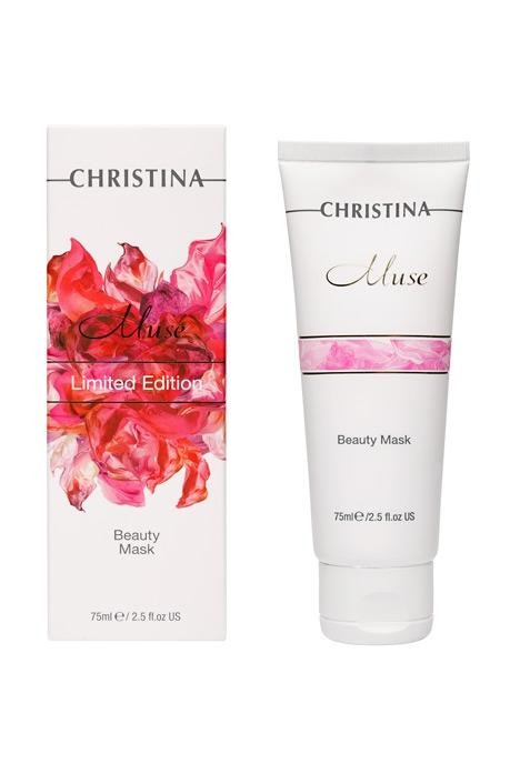 Косметическая маска - Christina Muse Beauty Mask - 1
