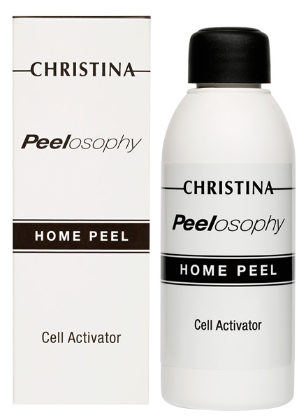 Клеточный активатор - Christina Peelosophy Home: Cell Activator - 1