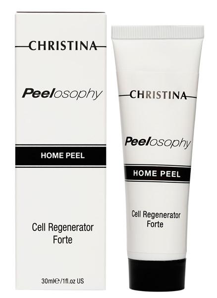 Клеточный регенератор «Форте» - Christina Peelosophy Home: Cell Regenerator Forte - 1