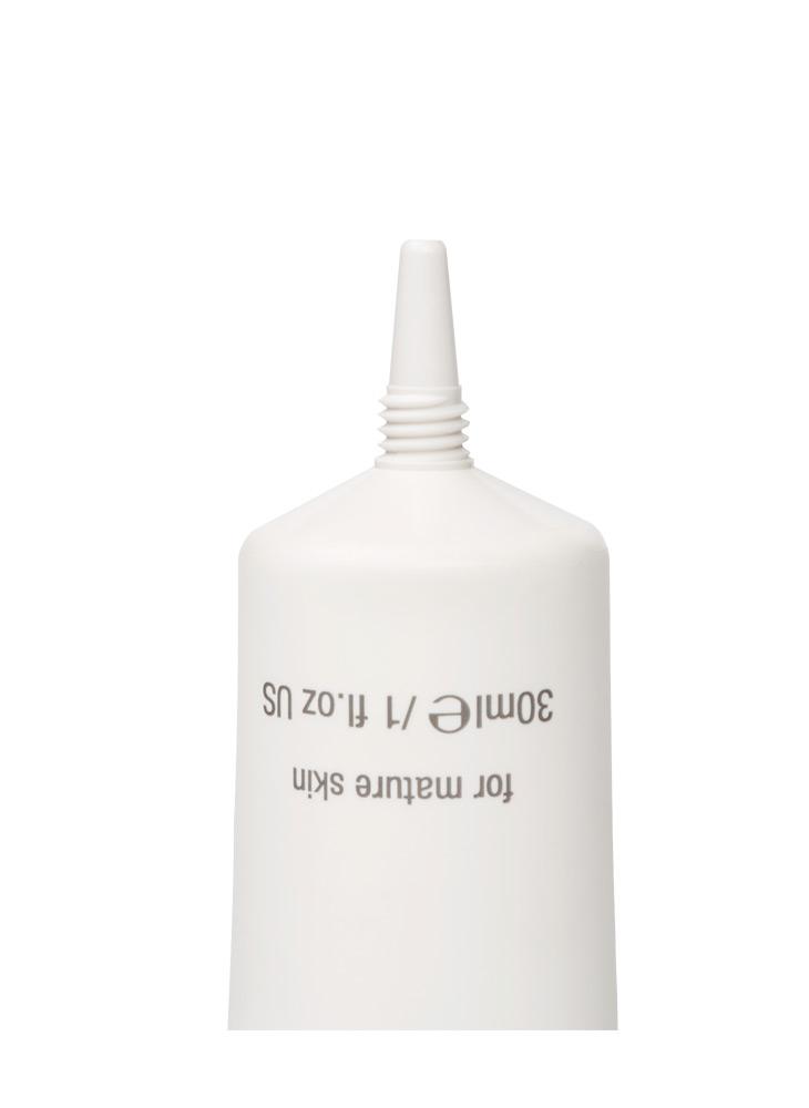 Активный крем для обновления и омоложения кожи лица - Christina Retinol E Active Cream - 2