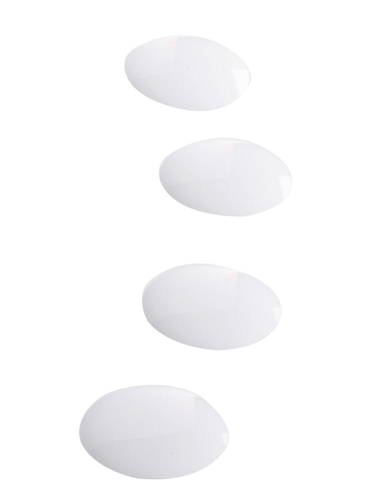Шелковая сыворотка для заполнения мелких морщин и выравнивания кожи - Christina Silk My Silky Serum - 3