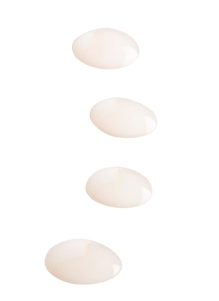 Сыворотка для век с хитозаном от морщин - Christina Silk S.O.S. Eye Serum - 3