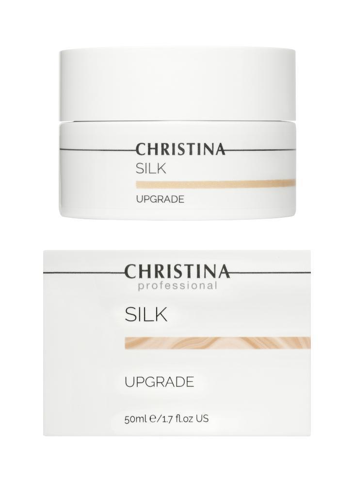 CHRISTINA Silk UpGrade Cream - Увлажняющий крем - 1