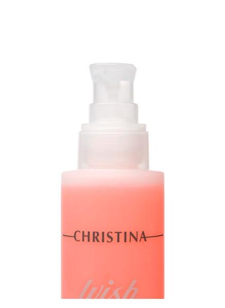 Лосьон-очиститель для лица - Christina Wish-Facial Wash - 2
