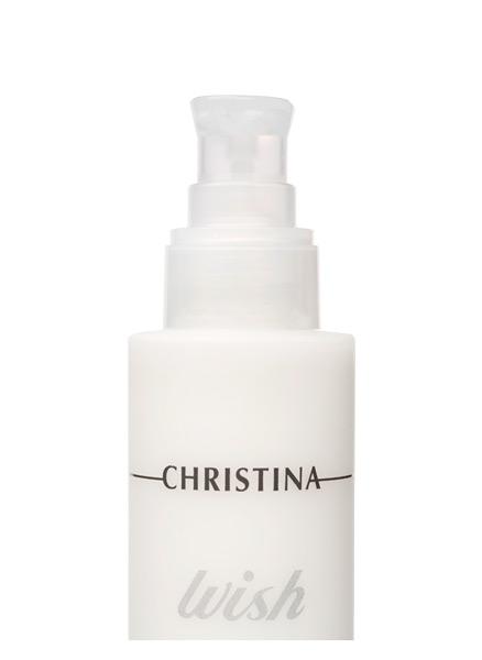 Нежное очищающее молочко - Christina Wish-Gentle Cleansing Milk - 1