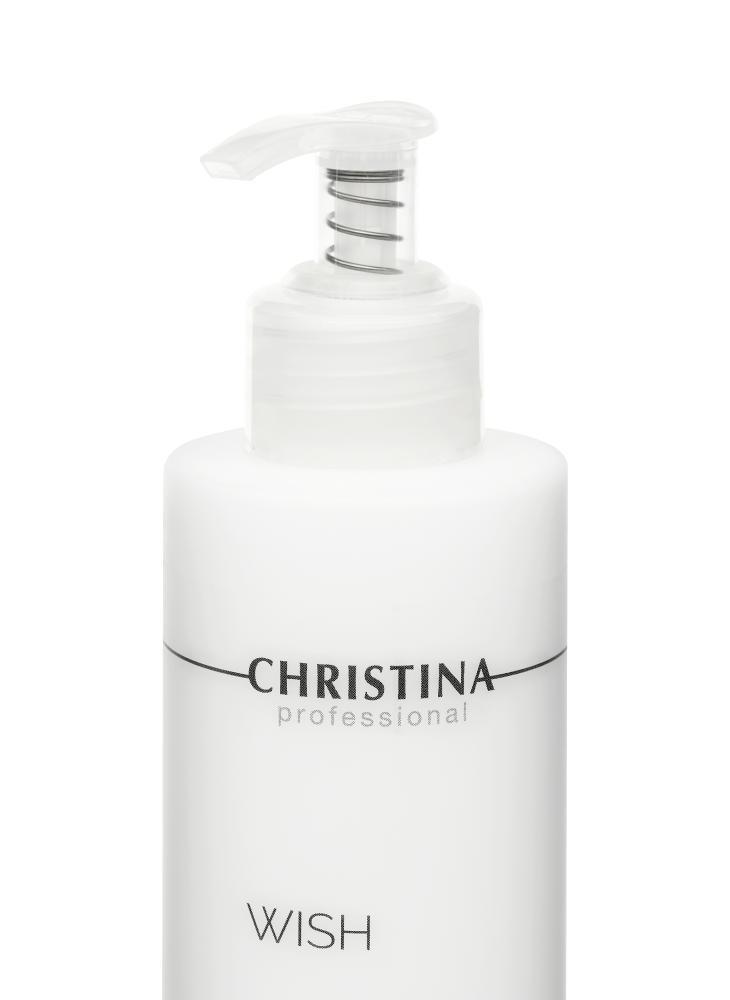 CHRISTINA Wish-Gentle Cleansing Milk - Нежное очищающее молочко - 2