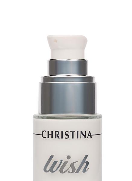 Омолаживающая сыворотка - Christina Wish Rejuvenating Serum - 2