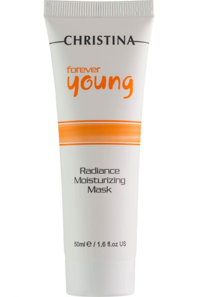 Увлажняющая Маска «Сияние» - Christina Forever Young Radiance Moisturizing Mask