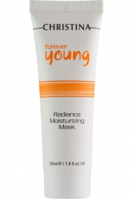 Увлажняющая Маска «Сияние» - Christina Forever Young Radiance Moisturizing Mask - 13302