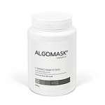 Algomask С древесным углем альгинатная маска Charcoal Peel Off mask, 200 г