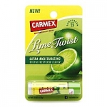 Бальзам для губ Кармекс Carmex Moisturizing Lip Balm SPF 15 Lime Twist лайм