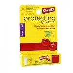 Бальзам для губ Кармек Carmex Everyday Protecting Lip Balm SPF 15, Cherry Стик вишня