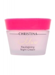 Восстанавливающий ночной крем - Christina Muse Revitalizing Night Cream